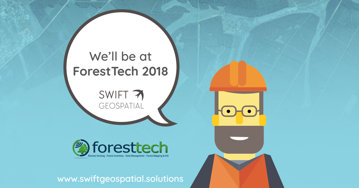 FORESTTECH SWIFTGEOSPATIAL