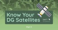 Know Your Digital Globe Satellites