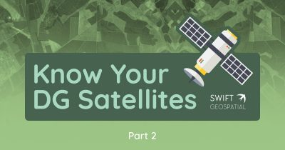 Know Your Digital Globe Satellites 2