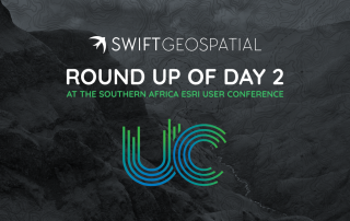 Esri User Conference 2019 South Africa