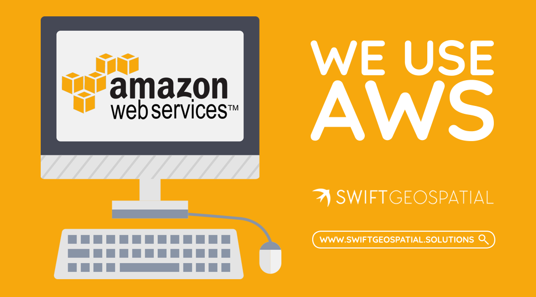 AWS_Swift Geospatial