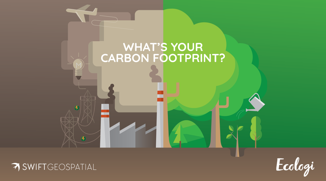 Carbon Neutral Swift Geospatial