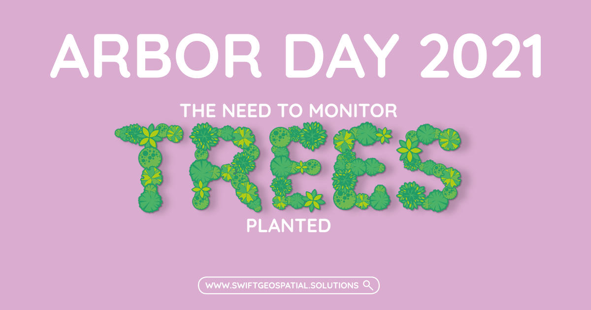 Arbor Day | Tree Planting | Forestry Monitoring